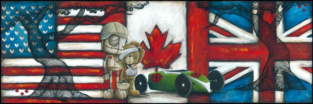 Fabio Napoleoni, Operation Motorpsort