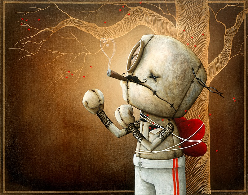 Fabio Napoleoni Only a fool would try